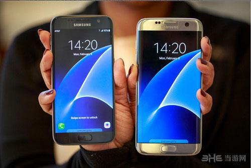 Galaxy S7配图2