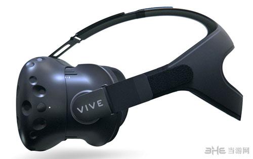 HTC Vive截图2