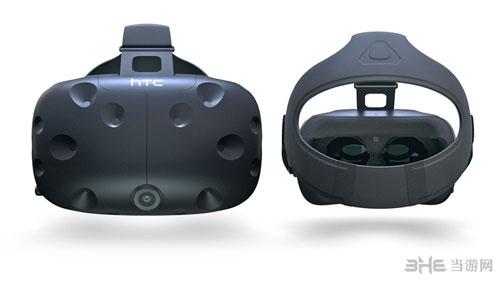 HTC Vive截图1