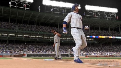 MLB美国职业棒球大联盟16截图3