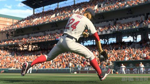 MLB美国职业棒球大联盟16截图4