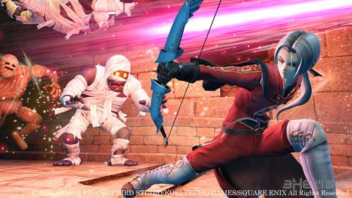勇者斗恶龙:英雄2截图8