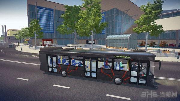 巴士模拟16硬件需求怎么样1