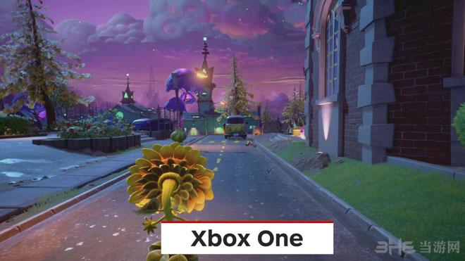 植物大战僵尸花园战争2XBOXOne截图