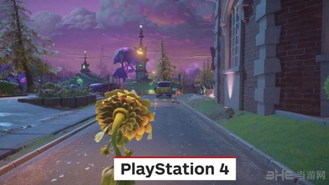 植物大战僵尸花园战争2PS4截图