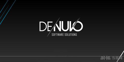 denuvo技术1