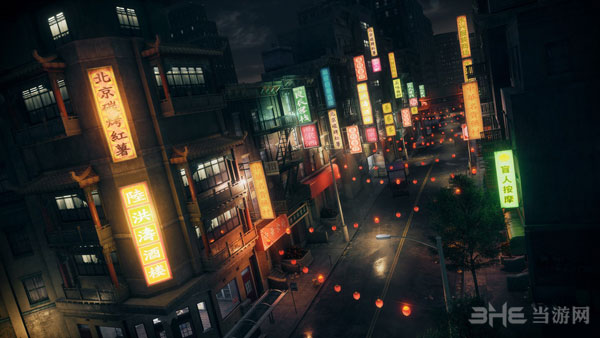 战地硬仗背叛DLC预告片1