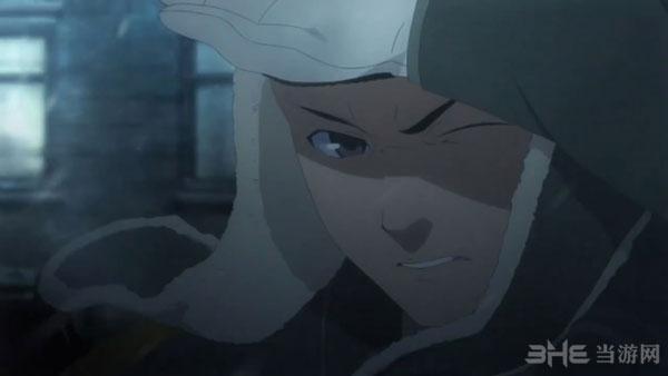 噬神者:复兴序章动画截图3