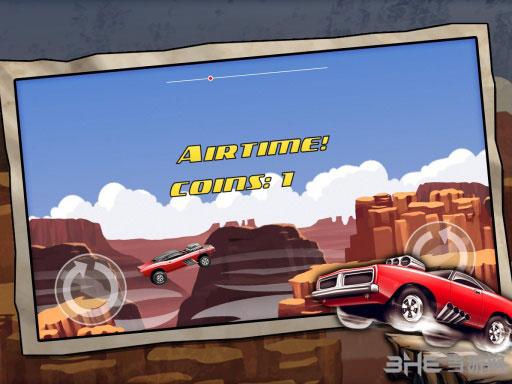 特技车挑战赛2电脑版截图2