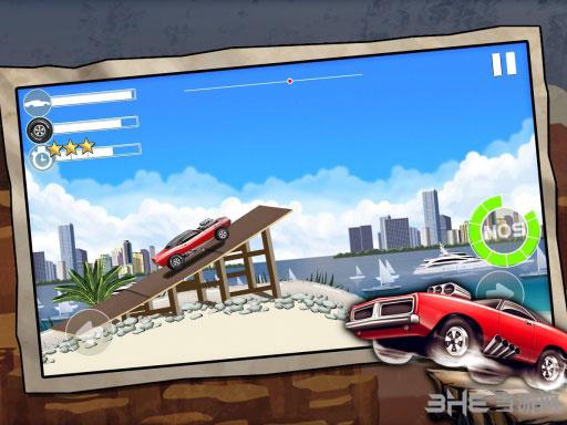 特技车挑战赛2电脑版截图3