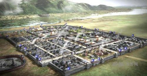三国志13城池1