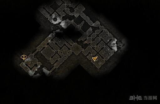 恐怖黎明隐藏任务攻略3