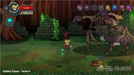 失落城堡游戏各怪物属性和打败方法是什么攻略详解1