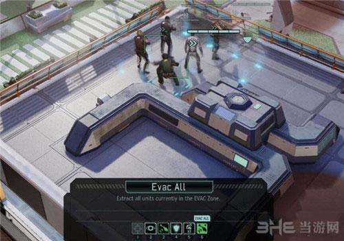 幽浮2全体撤离MOD截图0