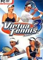 VR网球3