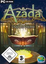 阿扎达:古书魔咒(Azada)破解版