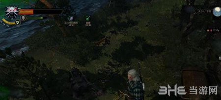 巫师3:狂猎