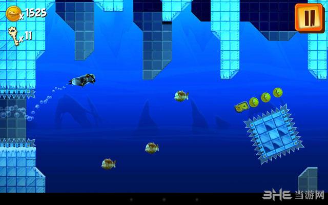 企鹅大冒险电脑版截图3