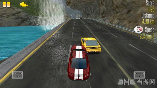 公路竞赛电脑版截图2