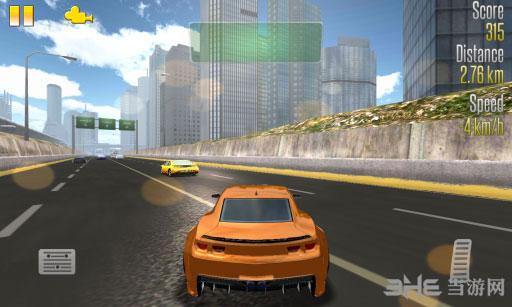 公路竞赛电脑版截图1