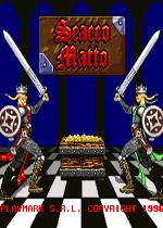 西洋棋扑克(Scacco Matto)街机版