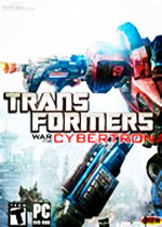 变形金刚:塞博坦之战(Transformers:War for Cybertron)中文破解版