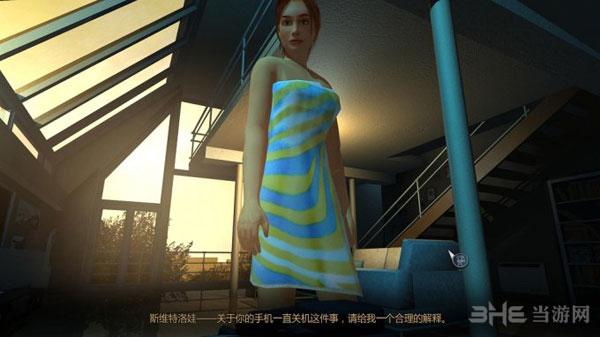 死亡警告2简体中文汉化补丁截图2