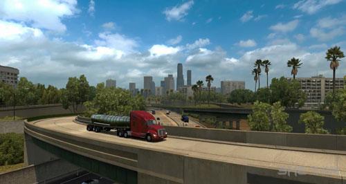 美国卡车模拟截图3