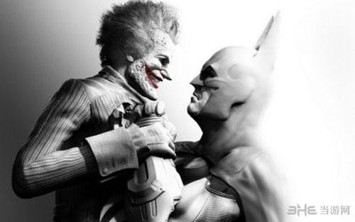 蝙蝠侠:阿卡姆复刻收藏版截图1