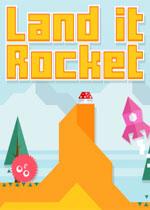 �����½(Land it Rocket)Ӳ�̰�
