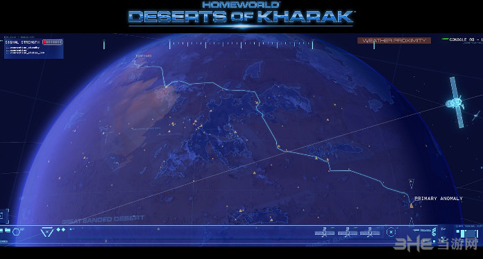 家园:卡拉克沙漠v1.0.3升级档+破解补丁截图0