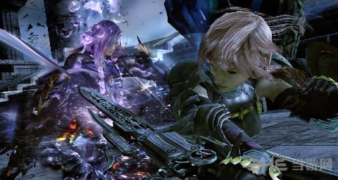 最终幻想13:雷霆归来2号升级档+破解补丁截图0