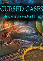 魔咒档案:梅园凶案(Cursed Cases:Murder at the Maybard Estate Collector's Edition)典藏版