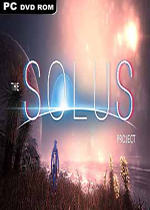 独自一人(The Solus Project)汉化破解版v1.02
