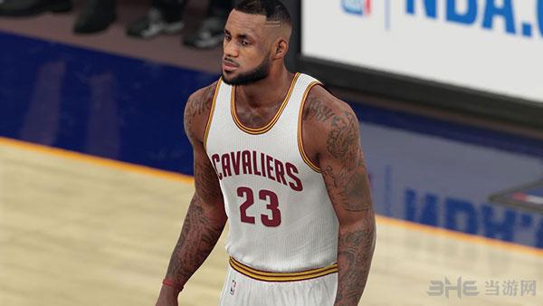 NBA2K16 MT模式截图1