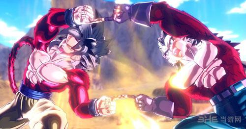 龙珠:超宇宙截图1