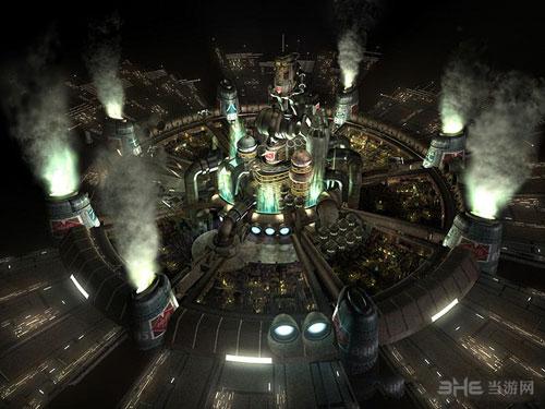 最终幻想7截图1