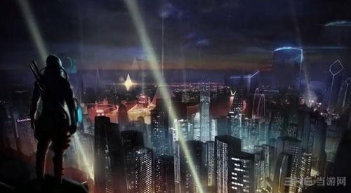 暗影狂奔:香港扩展版截图1