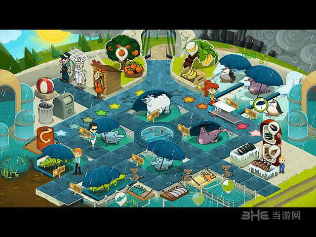 神奇动物园截图1