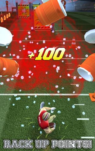橄榄球冲锋电脑版截图3