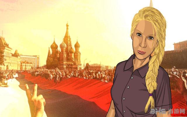 Spakoyno:回到苏联2.0截图3