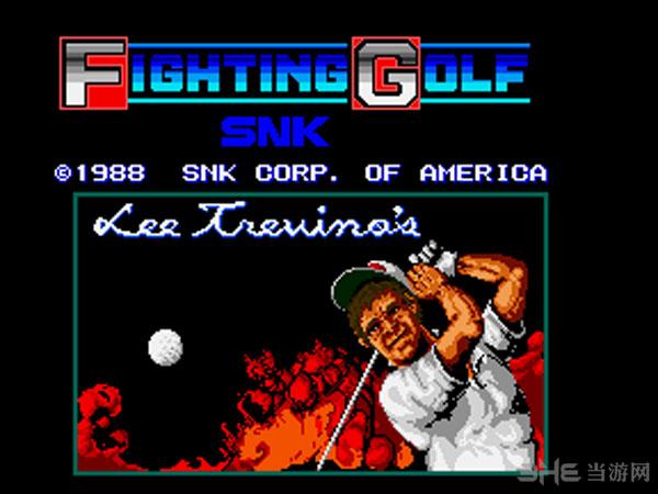 战斗高尔夫2截图0