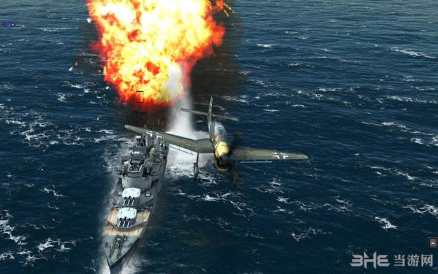 大西洋舰队截图1