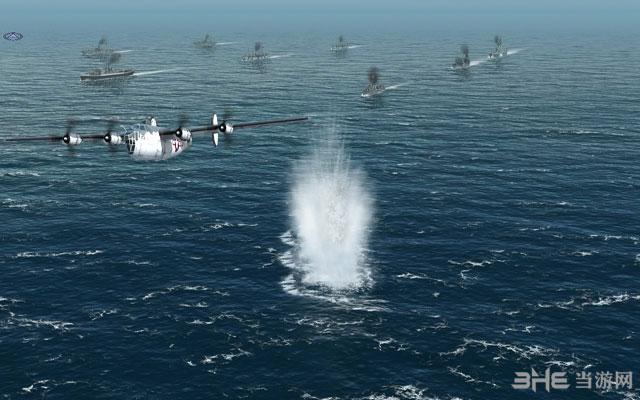 大西洋舰队截图2