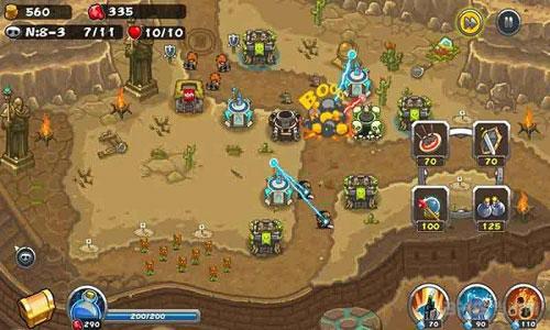 保卫部落2电脑版截图4