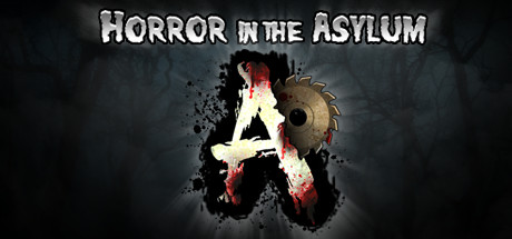 恐怖疯人院(Horror in the Asylum)破解版