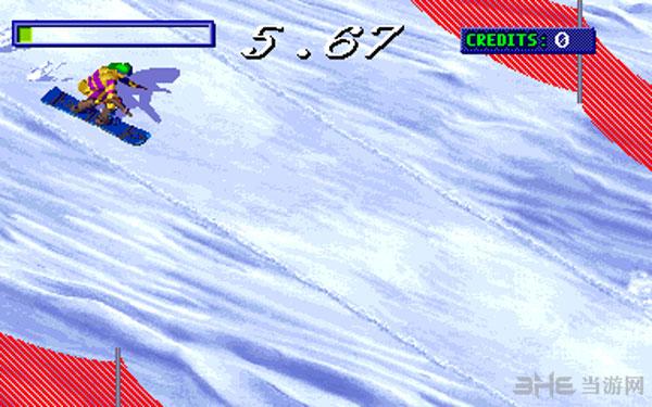 滑雪锦标赛截图1