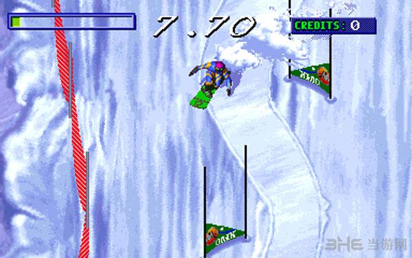 滑雪锦标赛截图3