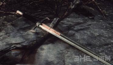 上古卷轴5天际寻道者之剑MOD截图0