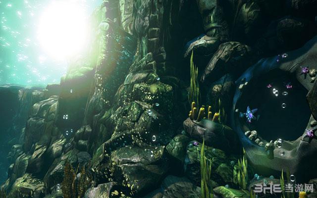 浮游生物截图0
